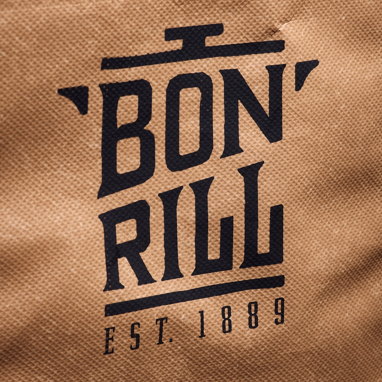 Quatre Mains package design - branding, belgian product