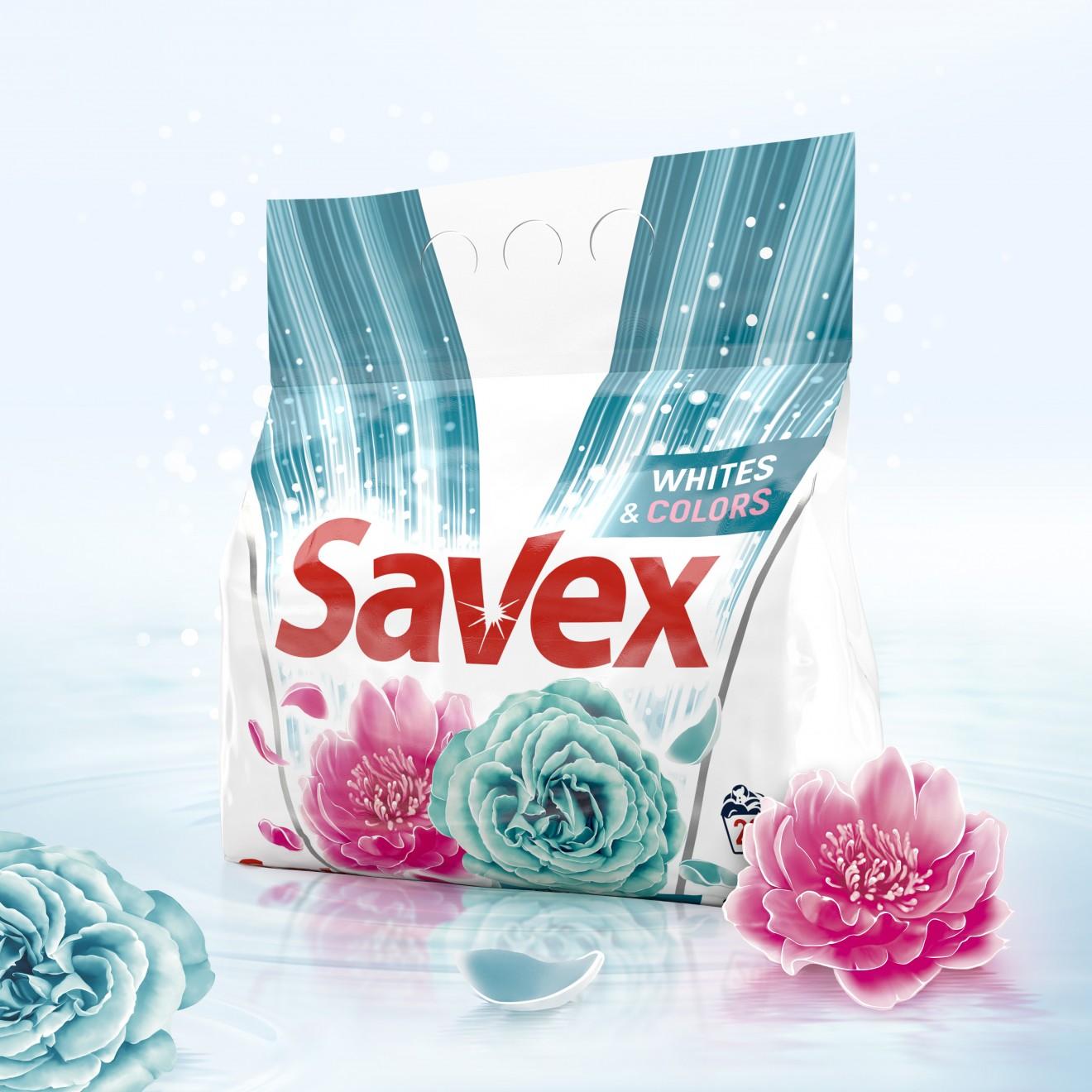 Quatre Mains package design - washing, quatre mains, rebranding