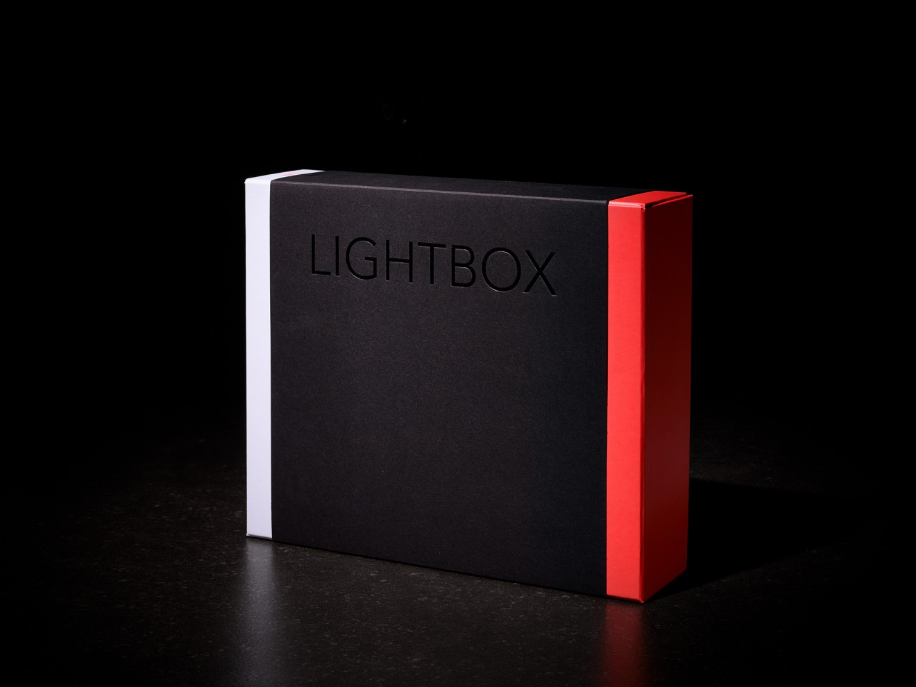 Quatre Mains package design - lightbox, quatre mains, igepa