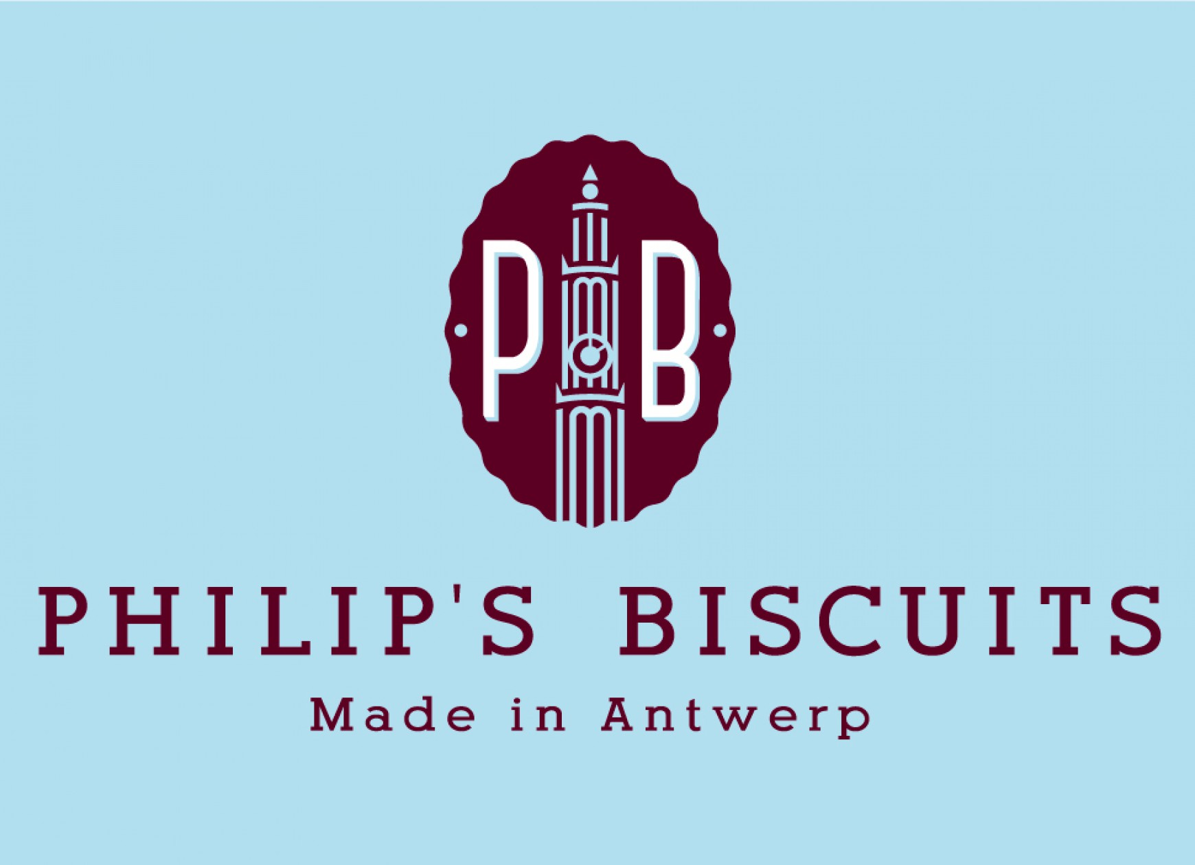 Quatre Mains package design - philips biscuits, rebranding, packaging, antwerpen