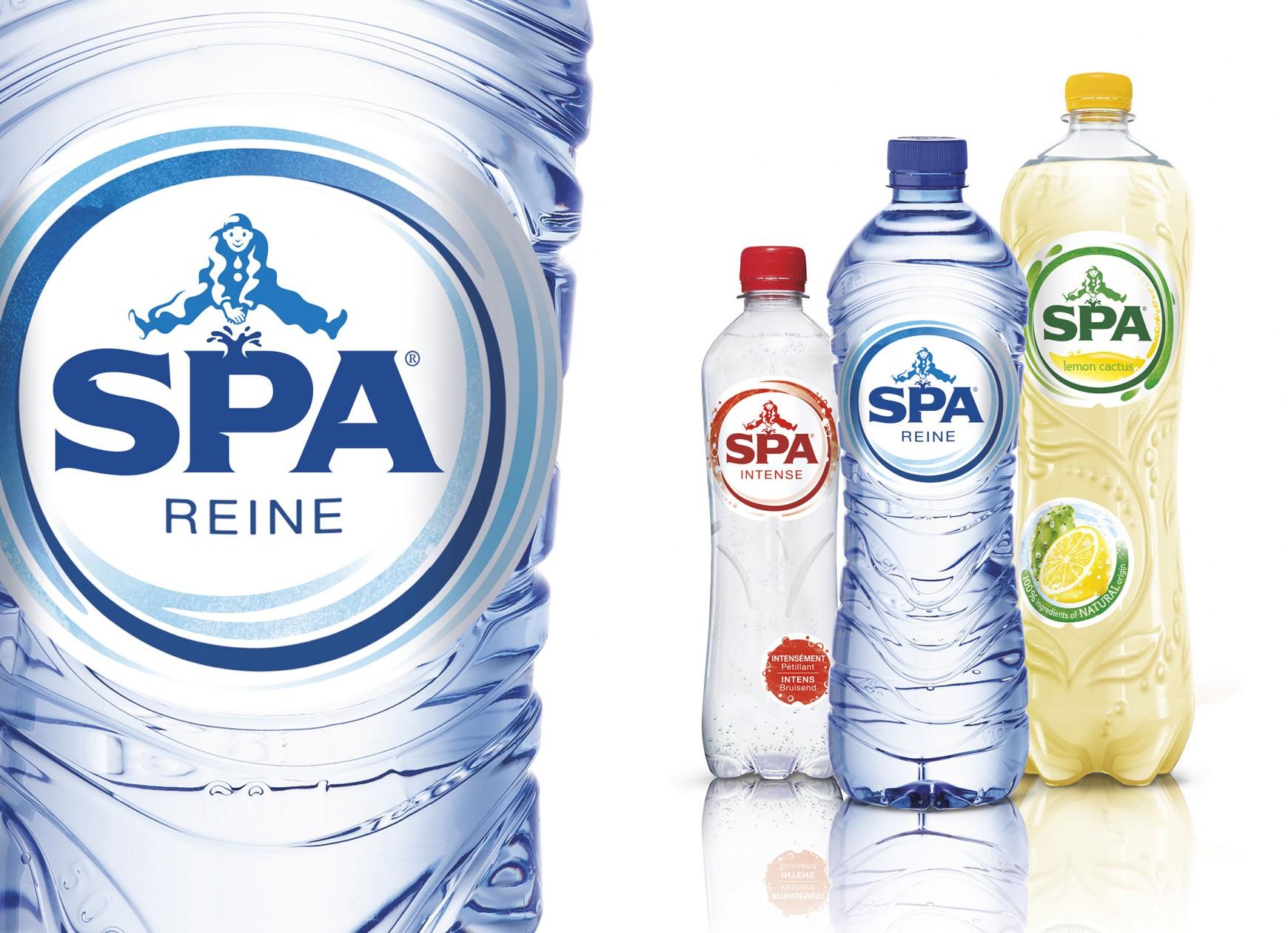 Quatre Mains - Spa bottles