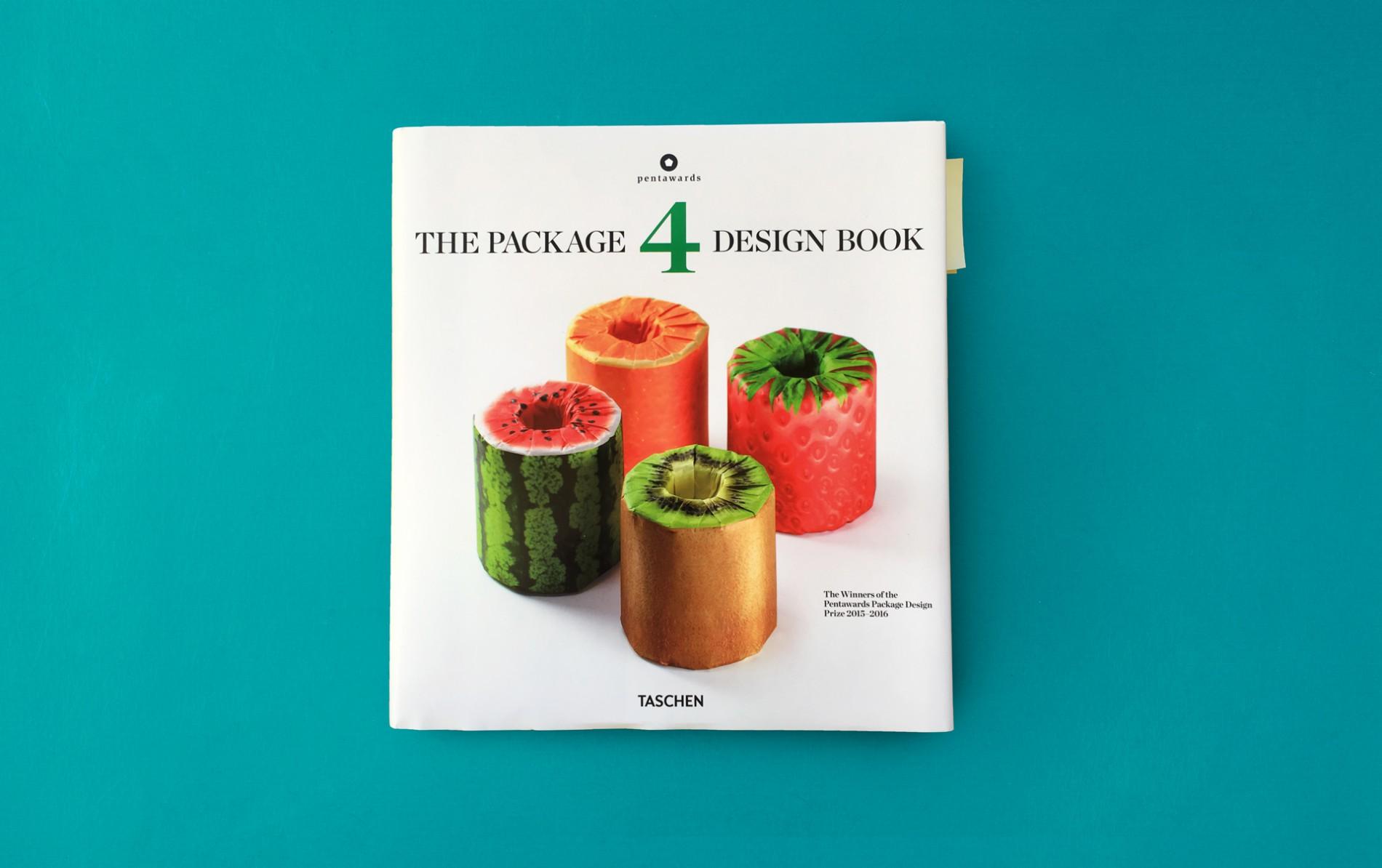 Quatre Mains package design - package design, quatre mains, taschen