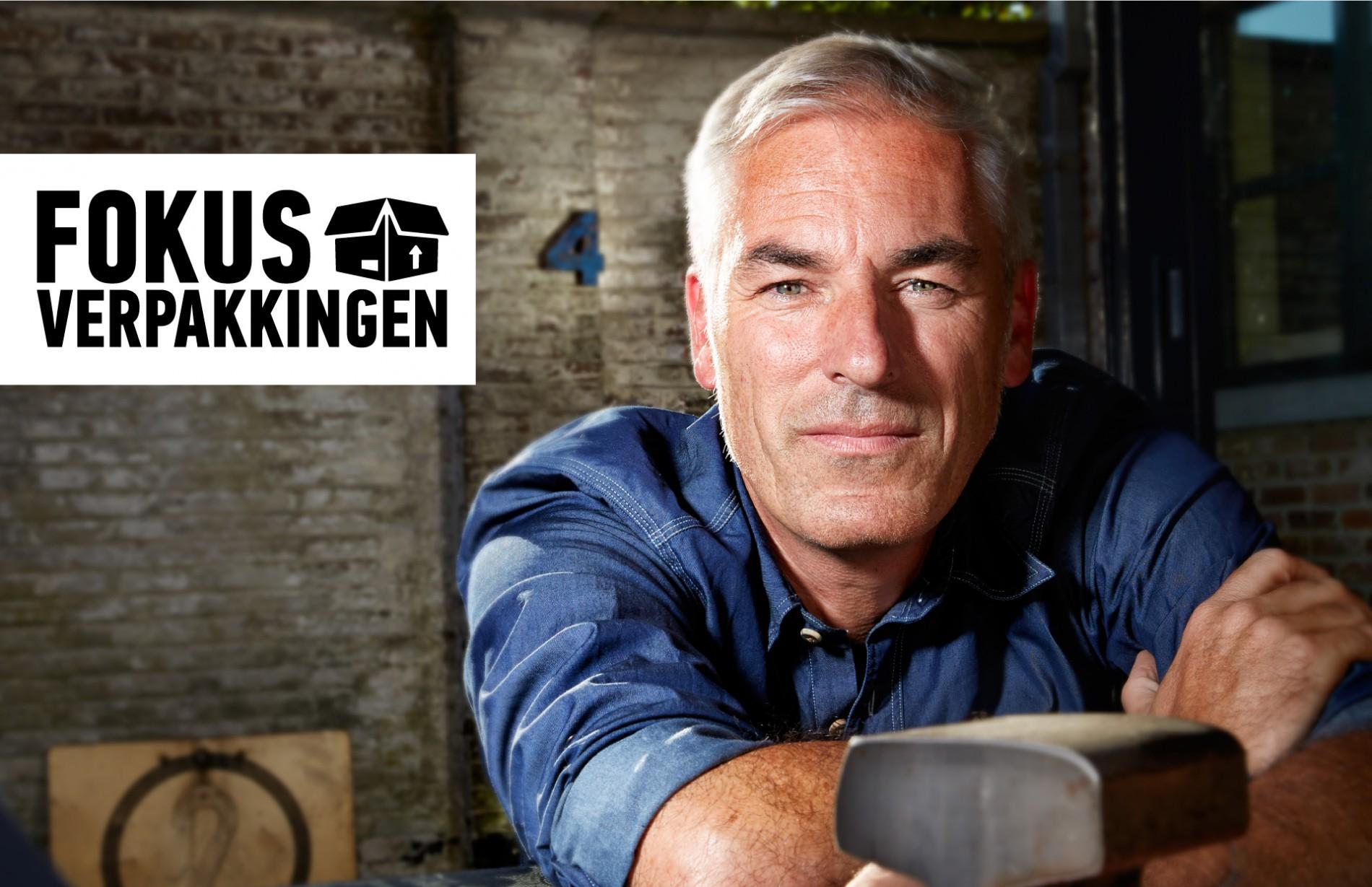 Quatre Mains package design - Fokus Verpakkingen, Patrick de Grande