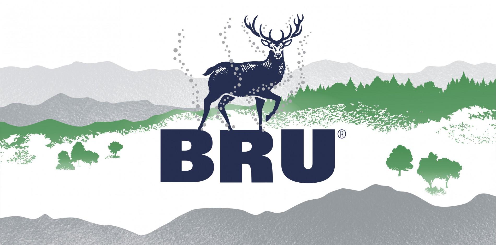 The reawakening of the Bru brand