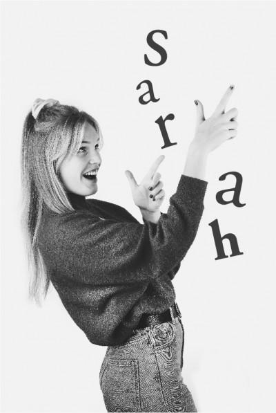 Sarah Designer
