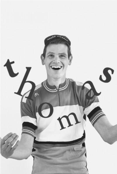 Thomas Quality manager