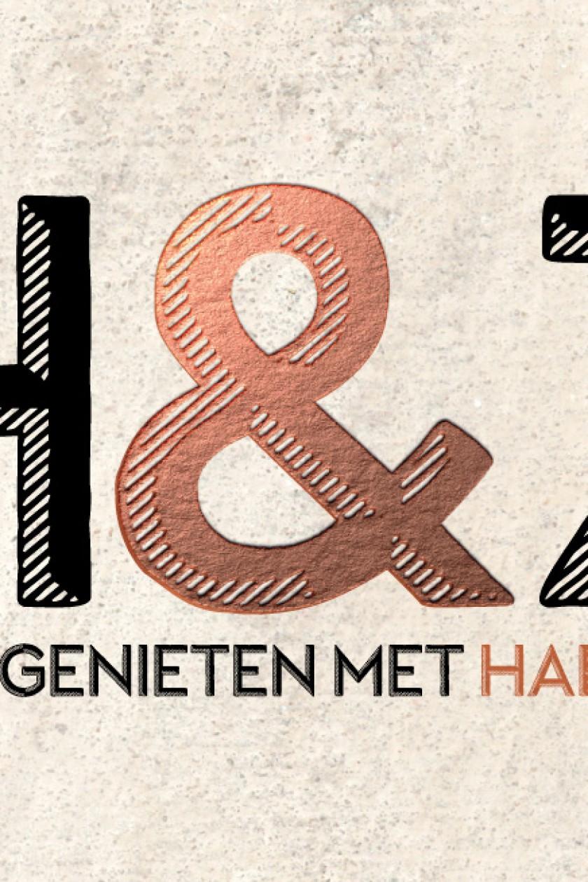 Quatre Mains package design - hard&ziel, blof, Edwin Vinke, branding, quatre mains