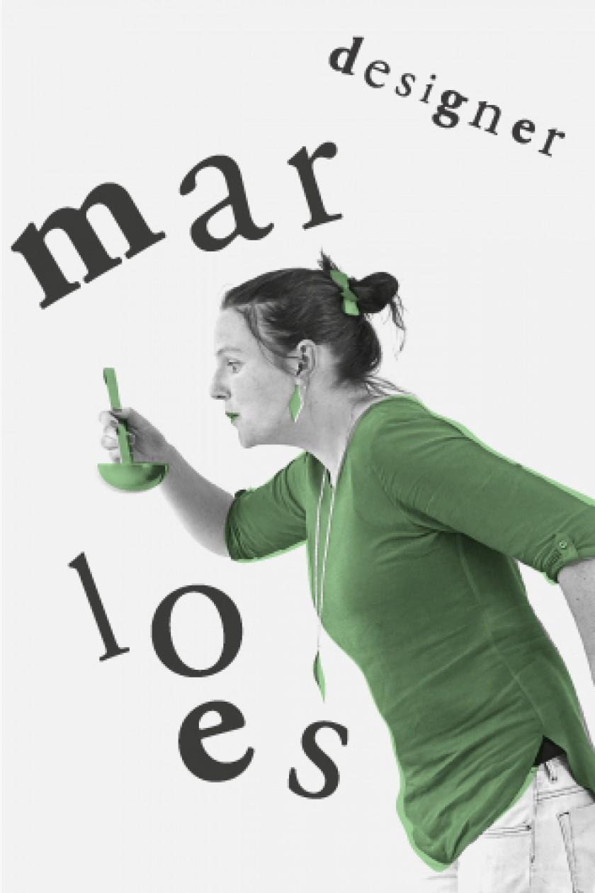 Quatre Mains package design - Meet the pack at Quatre Mains Marloes