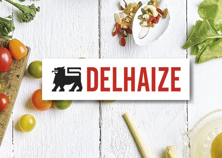 Quatre Mains package design - Package design delhaize, belgium